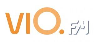 VIO. FM Logo